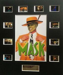 The Mask (Jim Carey) - 35mm Film Display