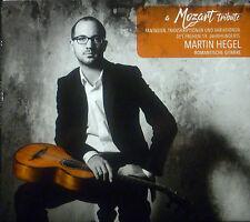 CD MARTIN HEGEL - a mozart tribute