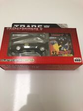 Takara Transformers G1 Ehobby Exclusive DEEP COVER 92 MISB Sealed New