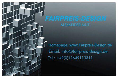 Fairpreis-Design
