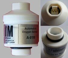 Sauerstoffsonde Sauerstoffsensor O2 Sensor Abgastester AO1