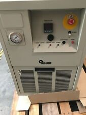 Tek Temp Tkd2005118tl Air Cooled Refrigerated Recirculating Water Chiller