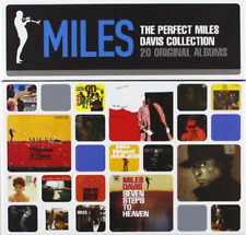 Miles Davis-The Perfect Miles Davis Collection  (UK IMPORT)  CD / Box Set NEW