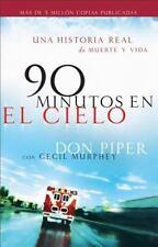 90 Minutos en el Cielo: Una Historia Real de Vida y Muerte = 90 Minutes Ein Heav