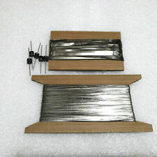200 ft Tabbing wire, 20ft Bus wire, 5 Diode, diy solar panel kit