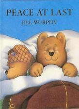 Peace at Last,Jill Murphy- 9780333493595