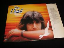 "YVES DUTEIL<>SELF TITLED<>12"" Lp Vinyl~Canada Pressing~KÉBEC-DISQUE KD0637"