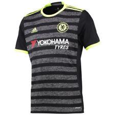 Camisetas de fútbol 1ª equipación negro talla L