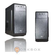 PC DESKTOP COMPLETO I7 QUAD CORE I7-7700 4,20 GHZ WIN10PRO WIFI 1TB 8GB USB 3.0