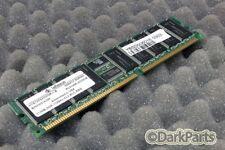 Infineon HYS72D64500GR-7-B PC2100R-20330-M 512MB Server Memory RAM