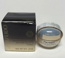 Shiseido FUTURE SOLUTION LX Daytime Protective Cream SPF18 0.21oz TRAVEL SIZE