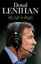 Donal Lenihan: My Life in Rugby, Lenihan, Donal | Paperback Book | 9781848272262