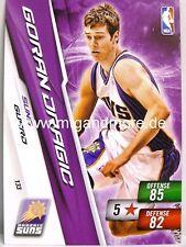 NBA Adrenalyn XL 2011 - Goran Dragic #133 - Phoenix
