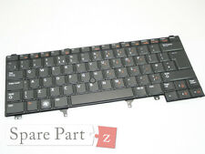 DELL Tastatur Keyboard UK backlit Latitude E5420 E6320 E6420 E6420 ATG 52PX4