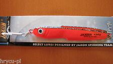 JAXON PILKER BORN 120g SEA FISHING LURES - PERFECT ON THE BIG FISH !!!