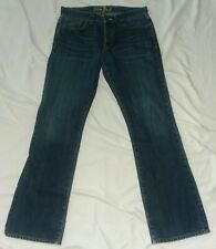 Men's GENUINE FOSSIL JEANS SLIM BOOT size 32