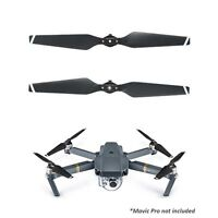 1 Pairs Quick Release Folding Propellers Props Blades For DJI Mavic Pro 8330