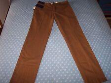 Polo Ralph Lauren pantalone uomo slim fit, colore beige, taglia 48