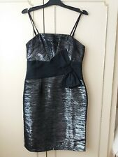 Mini prom dress size 10 by PS.peta monda.