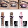 11 Colors Eye Balls Shiimer Gold Eyeshadow Pen Women Long Lasting Mineral Best