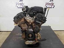 2011-2015 Dodge Caravan 3.6L Engine Vin G V6 6 Cylinder Run Tested 146K