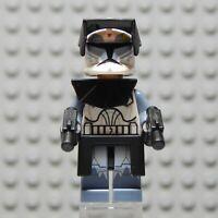 Lego Capitão Rex 332nd Clone Minifigura-Personalizado Impressão de corpo inteiro Cac