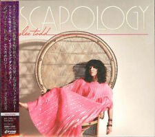 MAYLEE TODD-ESCAPOLOGY-JAPAN CD BONUS TRACK D99