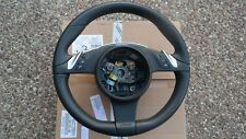 PORSCHE 997.2 & 987.2 OEM BLACK PDK MALTI FUNCTION CONTROLS STEERING WHEEL
