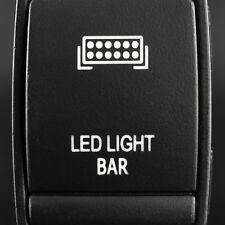 Nissan NP300 Navara Pathfinder Push Switch LED Light Bar