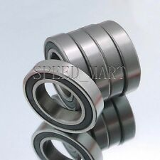 5PCS 6905-2RS 6905RS Deep Groove Rubber Shielded Ball Bearing (25mm*42mm*9mm)