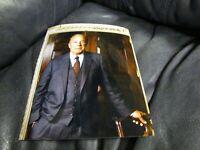 George Shultz autographed photo Secretary of State Reagan and Nixon
