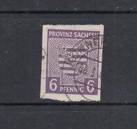 SBZ Mi-Nr. 69 xb gestempelt - geprüft Dr. Modry BPP
