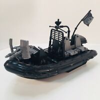 Chap Mei Black Amphibious Assault Raft - Carries 7 Figures