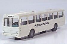 Wiking 700 Mercedes Benz Stadtbus O 305 VOV Coach 1:87 Transit Bus Flughafen
