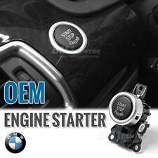 GENUINE OEM ENGINE STARTER PUSH START STOP SWITCH BUTTON FOR BMW F07 F10 F12 F01