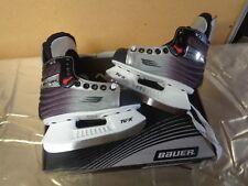Bauer Vapor SFL VI Hockey Skate Youth Shoe Size Y12