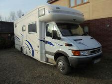 Safety Belt Pretensioners 6 1 Campervans & Motorhomes