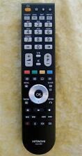 HITACHI REMOTE CONTROL CLE-984 Replace CLE-993 - P50H01AU P42H01AU L42X01AU TV