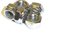 32568 M6 Nylon écrou de blocage x 5 - Twister