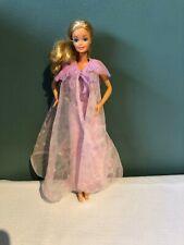 Mattel Dream Time Barbie