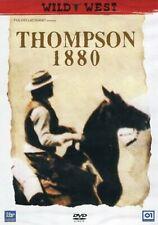 THOMPSON 1880  DVD WESTERN