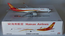 Aviation 400 AV4033 Airbus A350-941 Hainan Airlines B-1069 in 1:400 scale