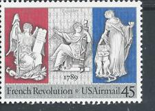 ORLEY STAMPS US Scott # C120 French Revolution MNH**FREE SHIP***