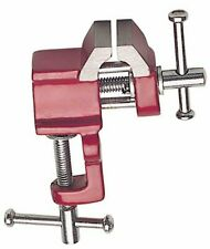 Bench Top Mini Clamp Type Vise Holder w/ 1
