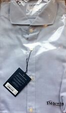 T M LEWIN shirt