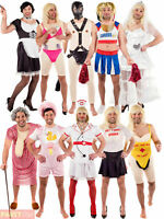Adult Mens Stripper Dancer Stag Do Comedy Fancy Dress Costume Outfit New