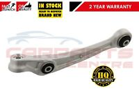 FOR AUDI A4 B8 A5 FRONT AXLE LOWER LEFT SUSPENSION TRACK CONTROL WISHBONE ARM