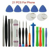21 in1 Spudger Pry Opening Tool Screwdriver Set Repair Tools Für CellPhone Kit A