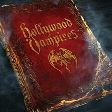 HOLLYWOOD VAMPIRES-HOLLYWOOD VAMPIRES:HOLLYWOOD VAMPIRES NEW VINYL RECORD