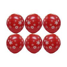 Weihnachts-Ballons